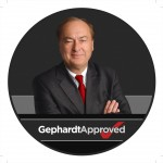 GephardtApproved-WithBill-RoundDark4in